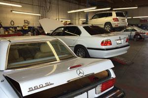 Our services   Dieter's Import Motors